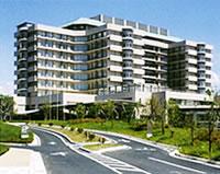 医療施設|静岡県立静岡がんセンター